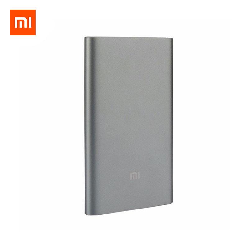 Xiaomi 10000mAh Mi Power Bank Pro фото
