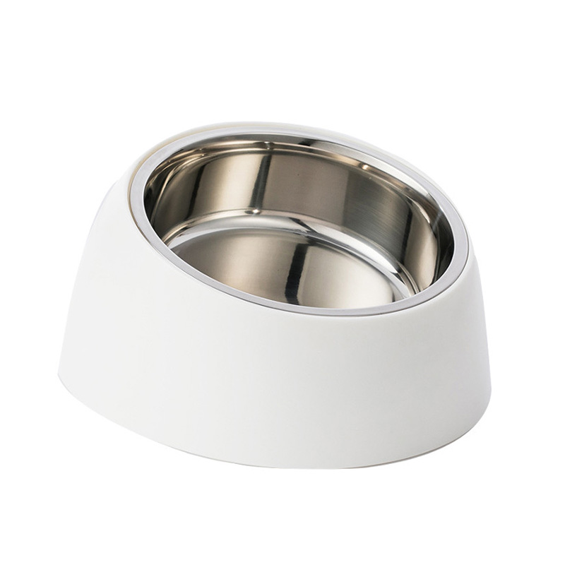 Double Liner Pet Tilting Bowl from Xiaomi Youpin фото