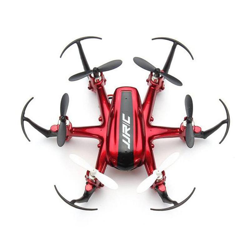 JJRC H20 Mini RC Quadcopter Drone 2.4g 6 Gyro Axis Fashion фото