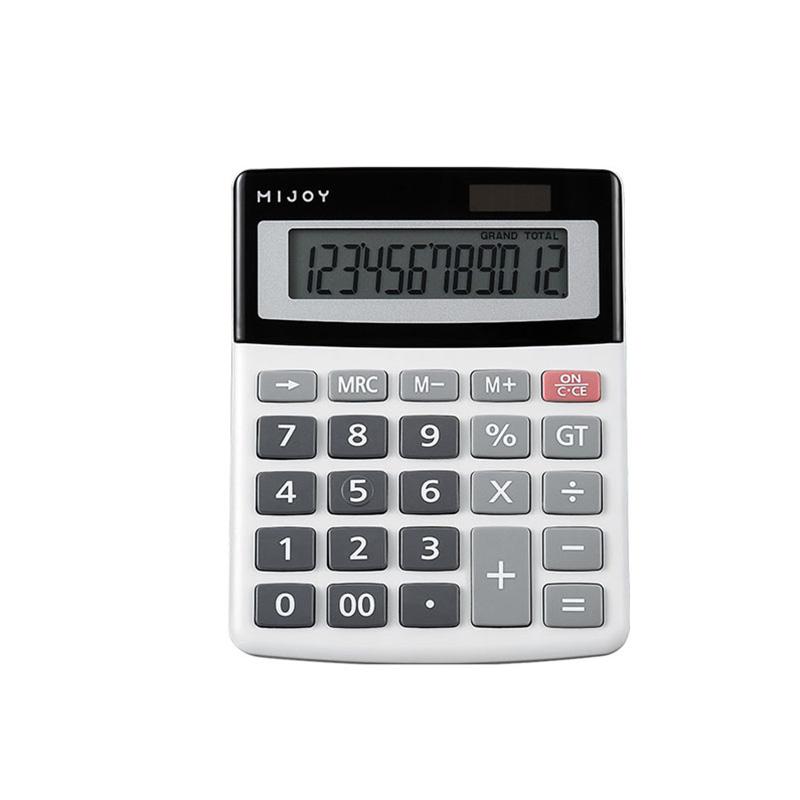xiaomi mijoy solar calculator review