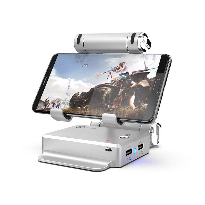 GameSir X1 BattleDock Bluetooth Keyboard Mouse Converter Adapter for FPS Games фото