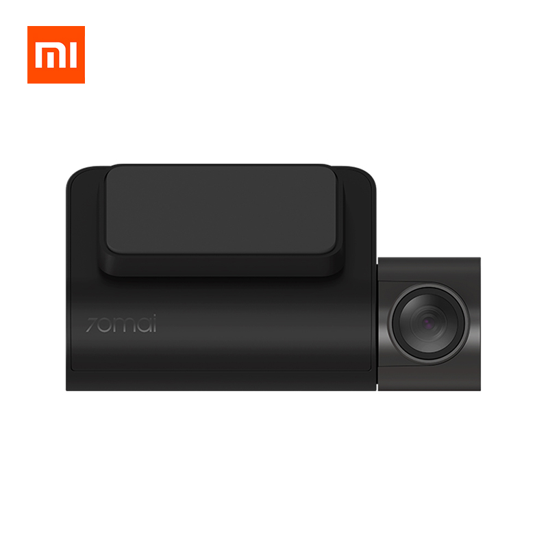 Xiaomi 70mai Midrive D05 Smart Dash Cam 2 Intelligent Voice Control 1600P OS05A10 Sensor фото