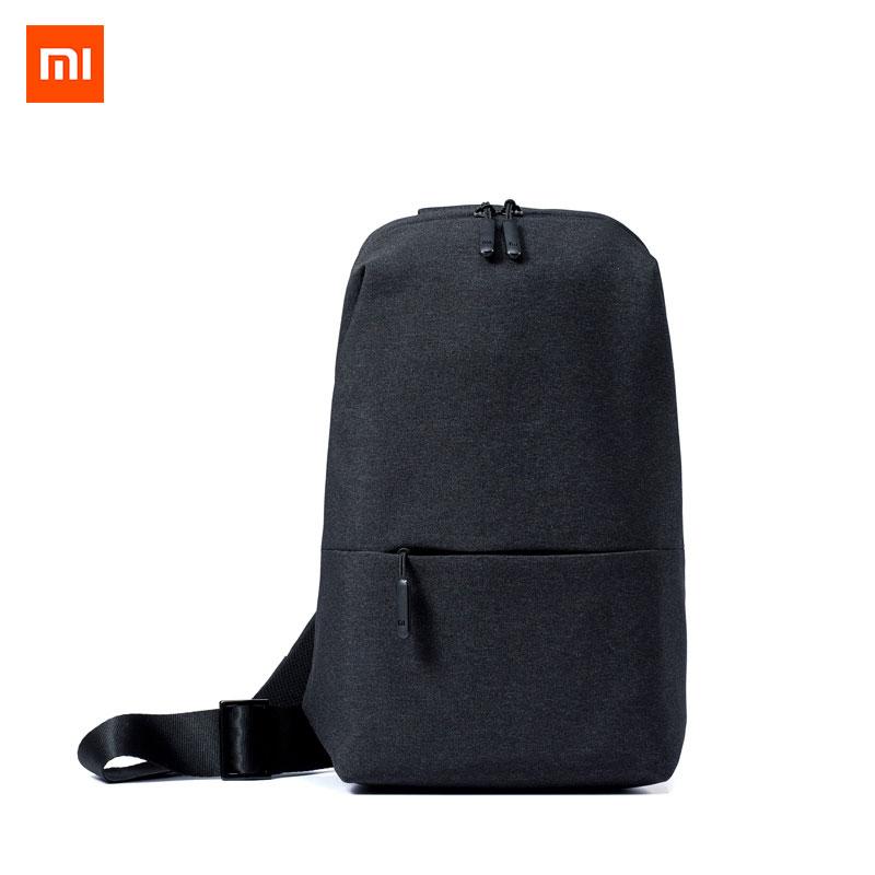 Xiaomi Unisex Urban Leisure Fashion Crossbody Bag фото