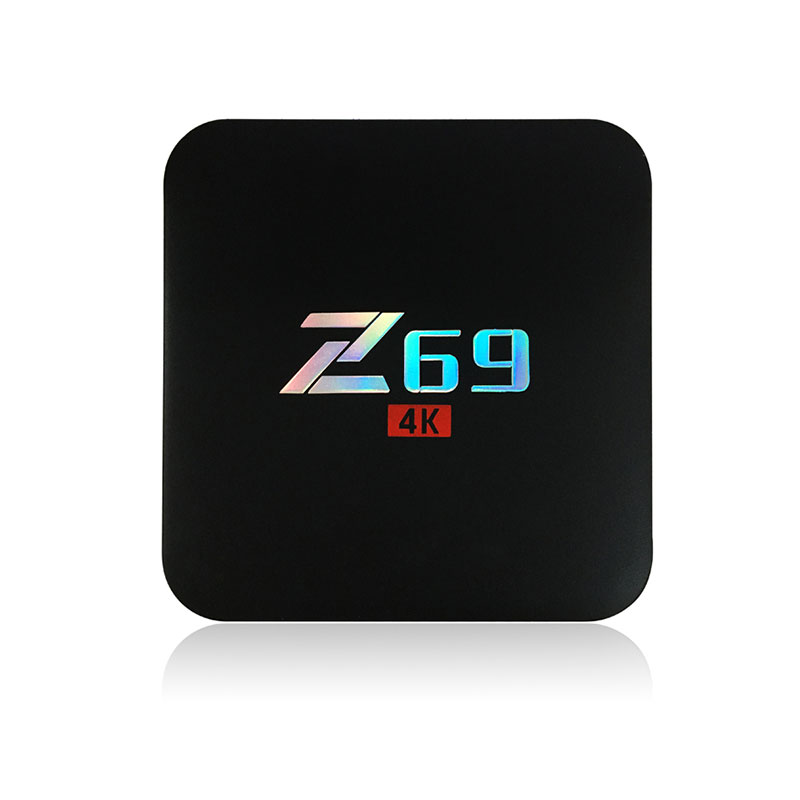 Z69 Android 6.0 TV Box Amlogic S905X