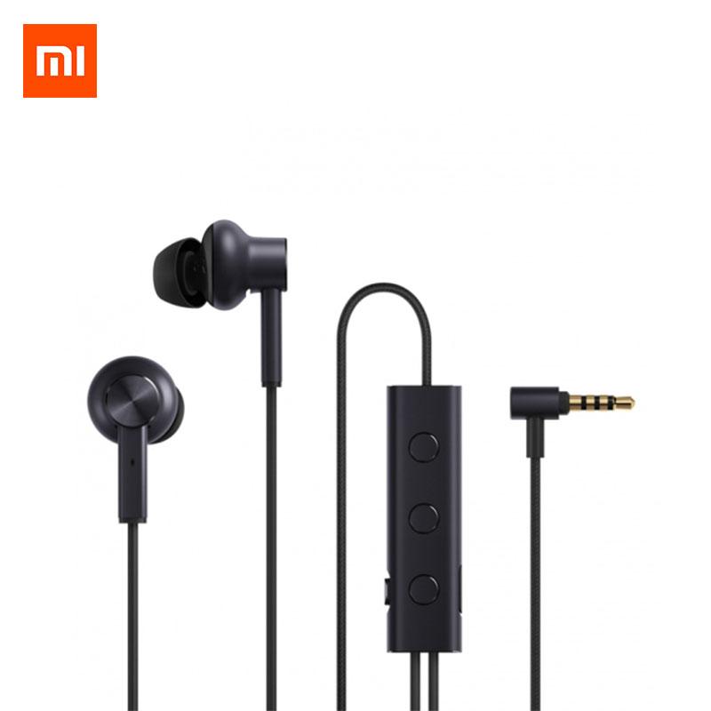 Xiaomi Mi 3.5mm Noise Cancelling Earphones фото