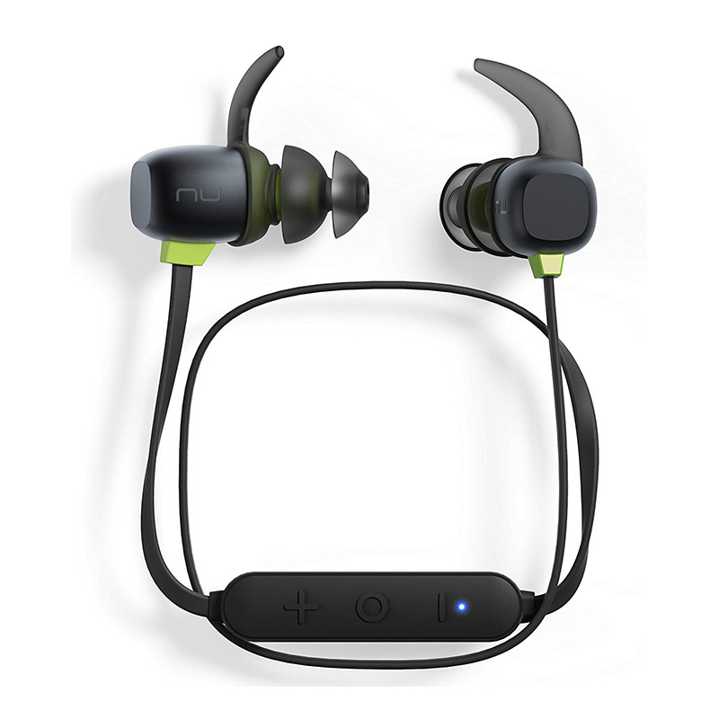 NuForce BE Sport4 Wireless Sport Earphones фото