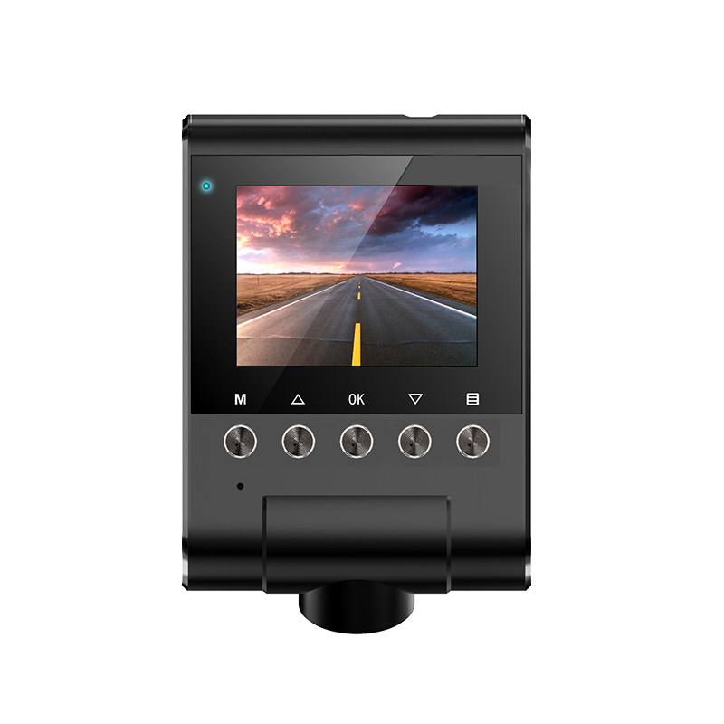 Azdome S58 Car DVR 1080P HD Car Driving Recorder фото