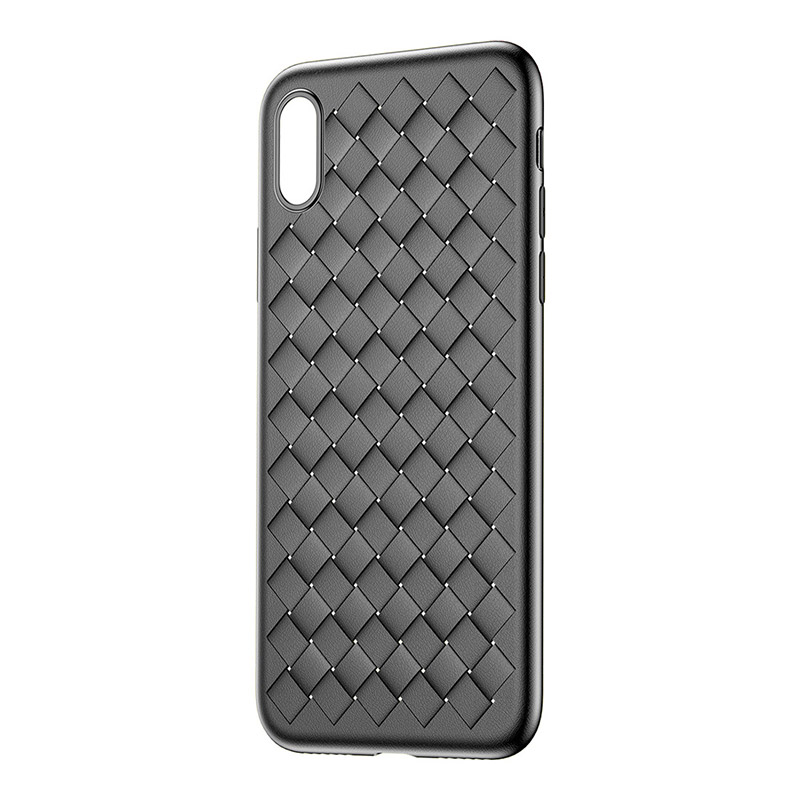 Baseus BV Weaving Case for iPhone X (WIAPIPHX-BV) фото