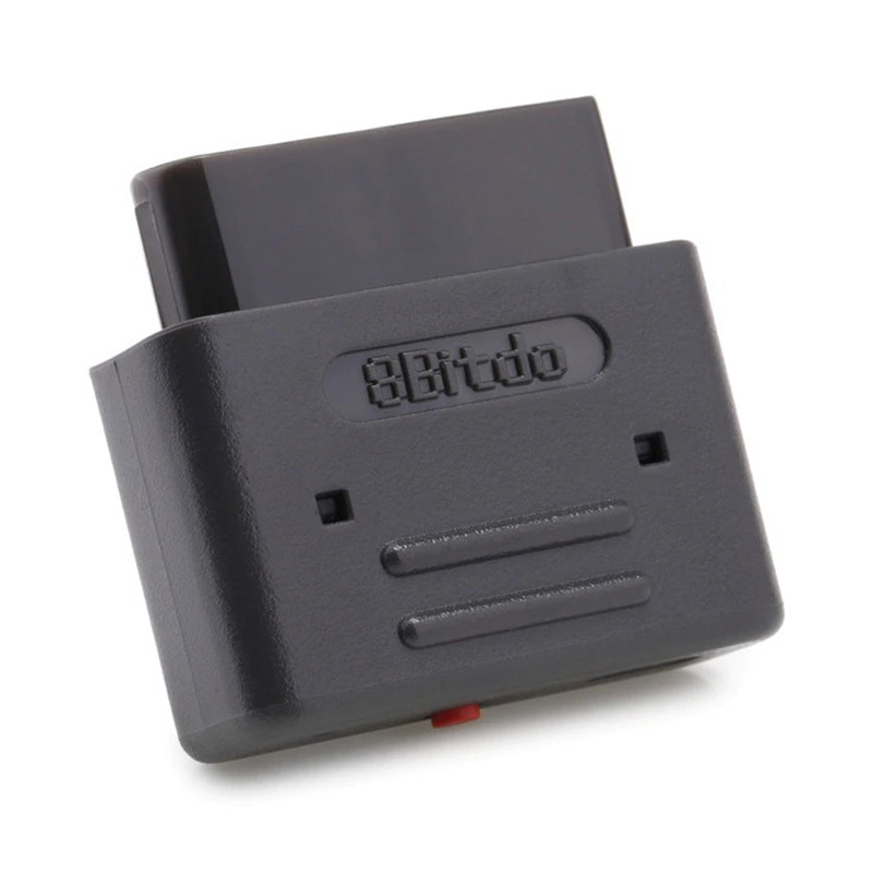 8Bitdo Wireless Bluetooth Retro Receiver for SNES SFC фото