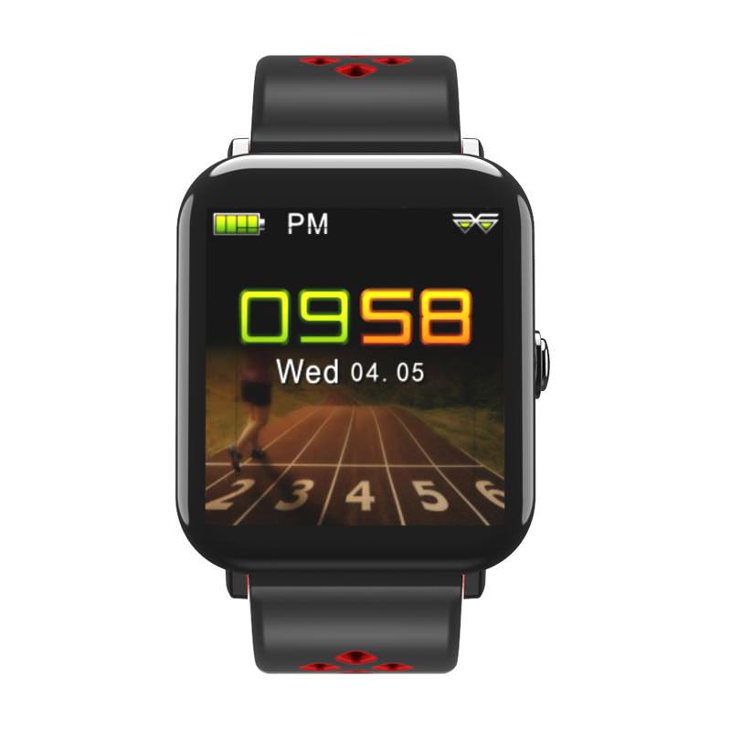 DM06 Smartwatch Waterproof Sport Long Standby фото