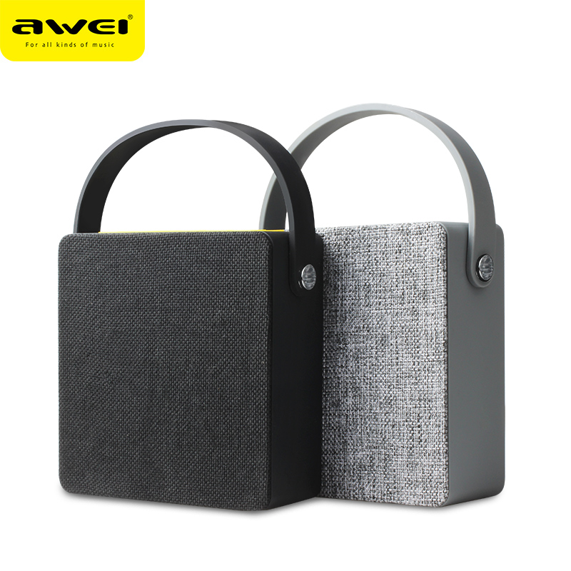 AWEI Y100 Portable Wireless Bluetooth Speaker