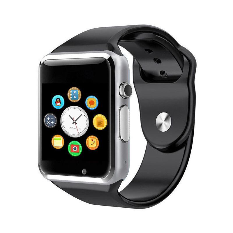 A1 Bluetooth Smartwatch фото