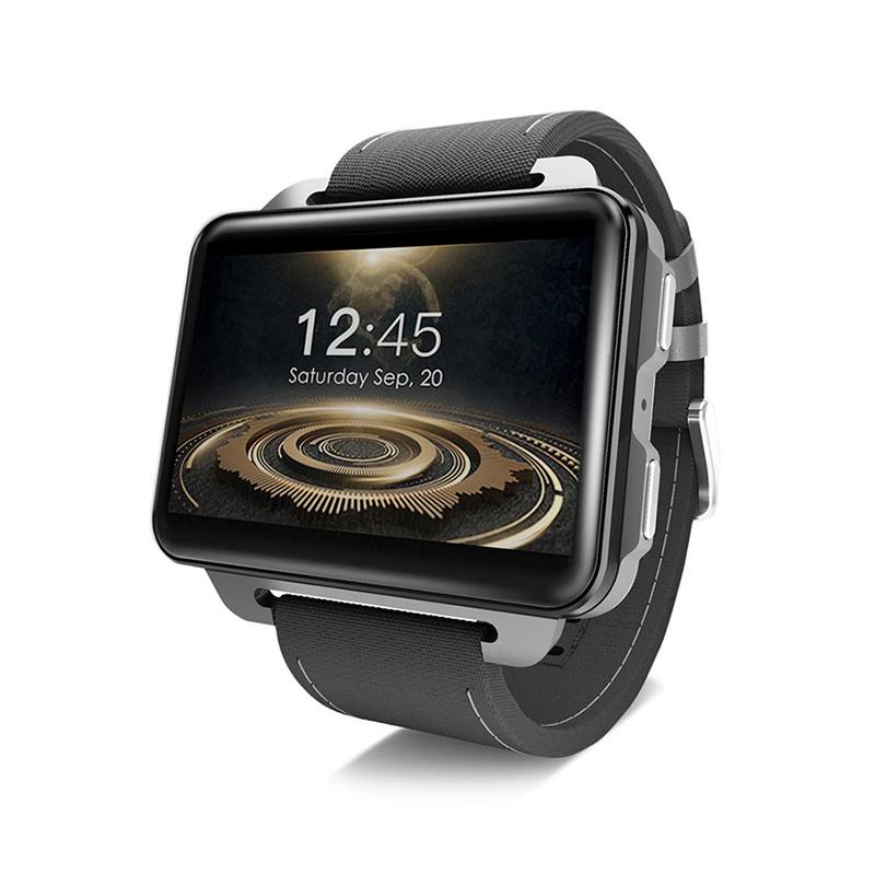 LEMFO LEM4 PRO 3G Smartwatch Phone фото