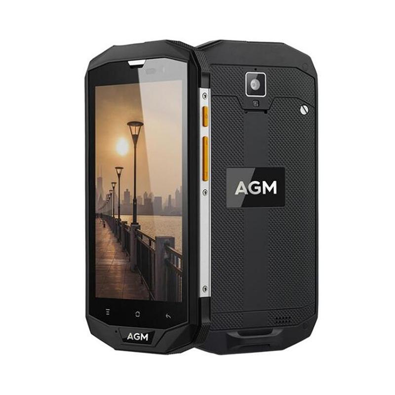 AGM A8 4G Smartphone 3GB RAM 32GB ROM Global Version фото