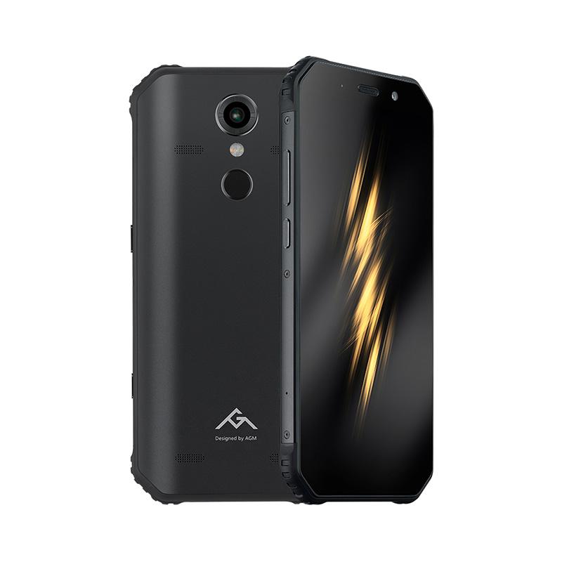 AGM A9 4G Smartphone 4GB RAM 64GB ROM Global Version фото