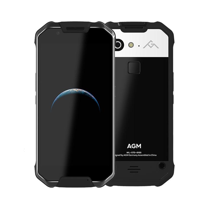 AGM X2 SE 4G Smartphone 6GB RAM 128GB ROM Global Version фото
