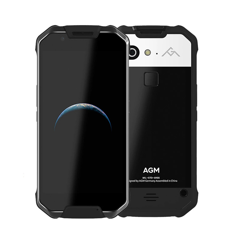 AGM X2 4G Smartphone 6GB RAM 64GB ROM Global Version фото