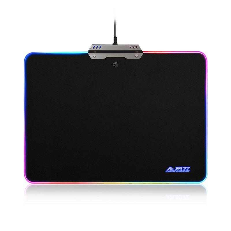 Ajazz MP02 AJPad RGB Mouse Pad фото