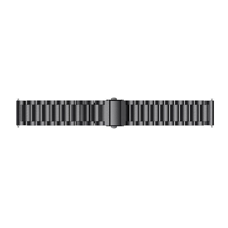 22mm Stainless Steel Watch Band for Xiaomi Amazfit Stratos Smartwatch 2/2S фото
