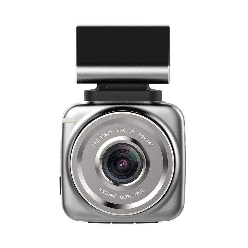 Anytek Q2N Mini Car DVR Camera Full HD 1080P 135 Degree Lens фото