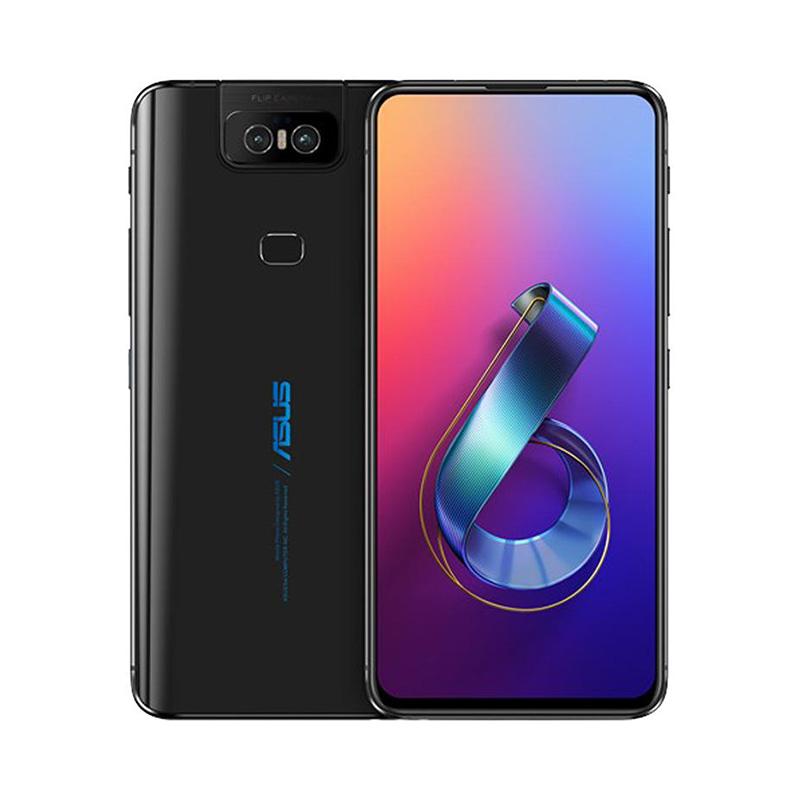ASUS Zenfone 6 Smartphone review