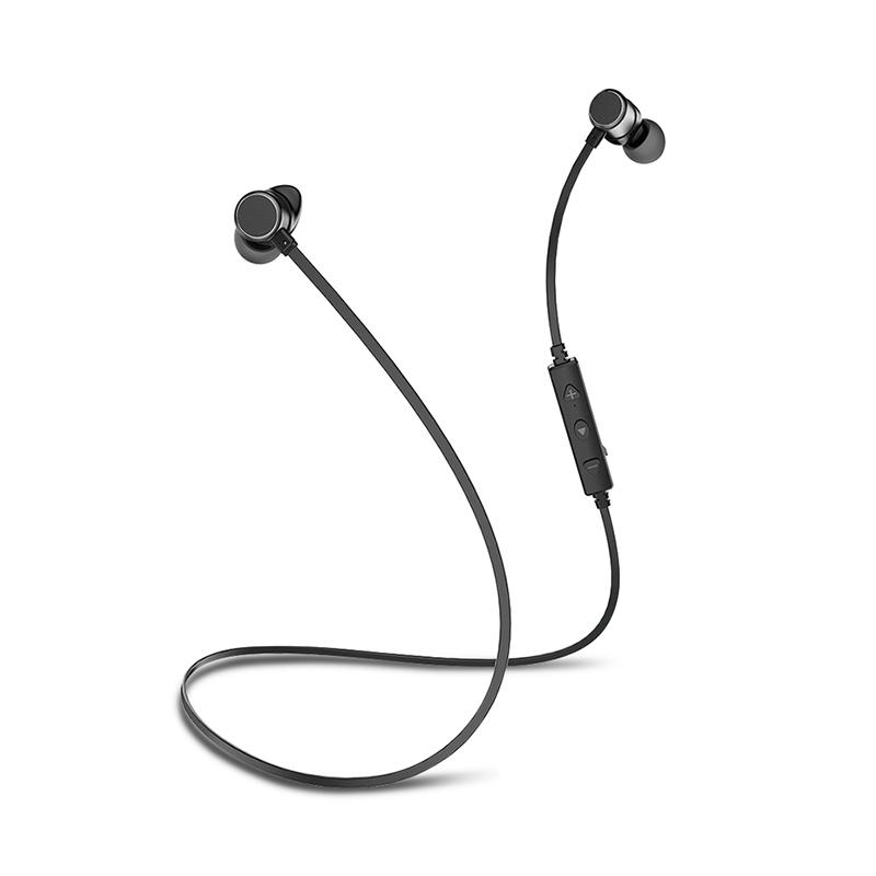 Awei WT10 Wireless Bluetooth Earphone Magnetic Sports Earbuds фото