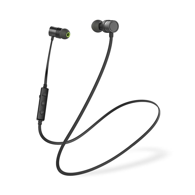 Awei WT20 Sports Bluetooth Earphone Stereo Magnetic фото