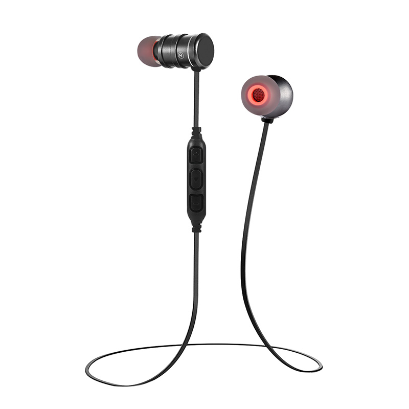 AWEI AK5 Sports Bluetooth Earphone фото