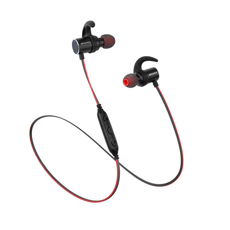 Awei AK8 Sports Bluetooth Earphones фото