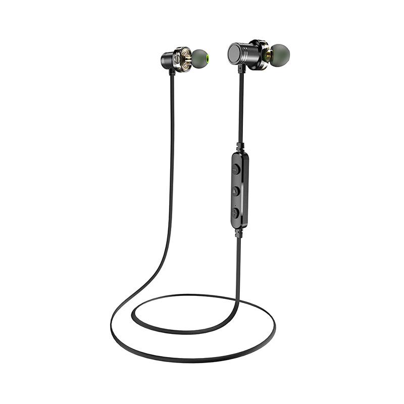 Awei X670BL Sports Bluetooth Earphone IPX4 Waterproof фото