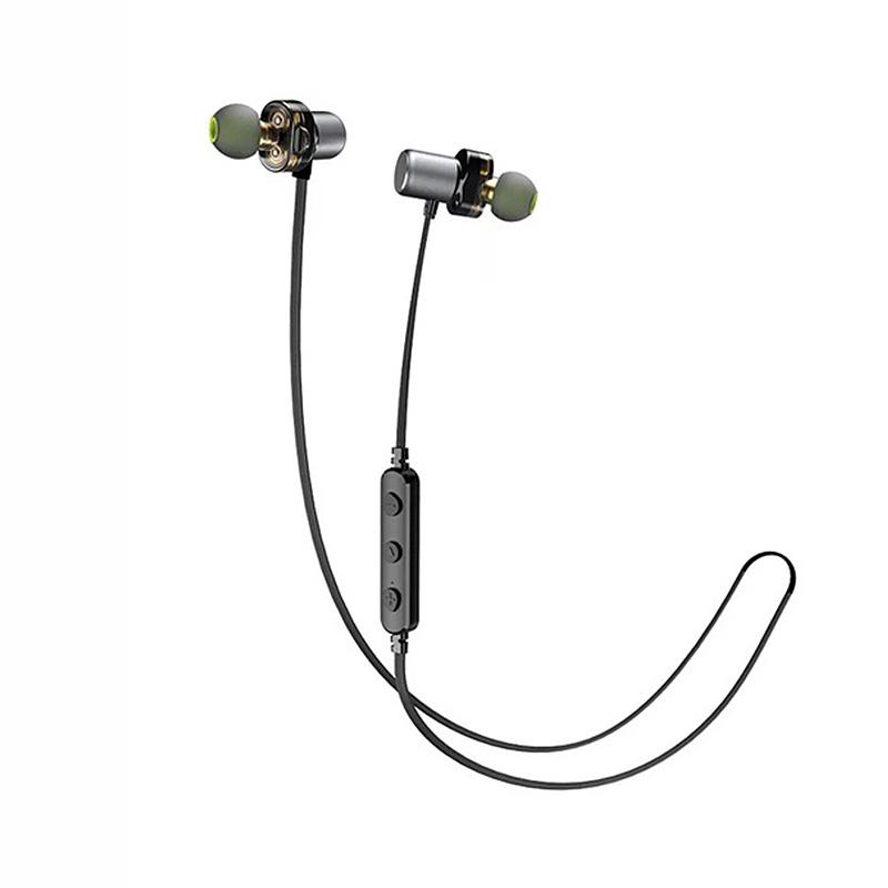 Awei X680BL Sports Bluetooth Earphone IPX4 Waterproof фото