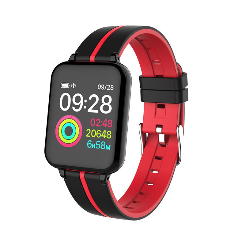 Купить со скидкой B57 Sports Bluetooth Smartwatch IP67 Waterproof