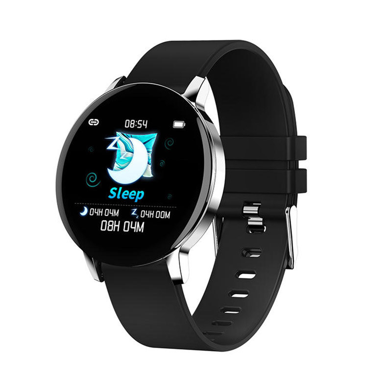 Bakeey R5 Sports Smartwatch Music Control Heart Rate Blood Pressure фото