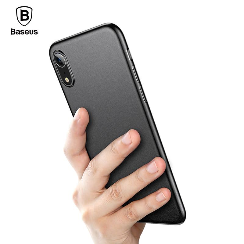 Baseus Super Thin Wing Case For iPhone Xs Xs Max XR фото