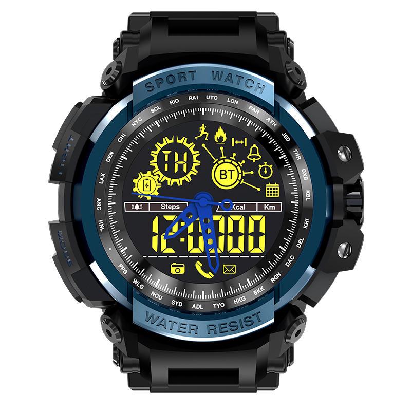 LEMFO LF21 Waterproof Sports Smartwatch