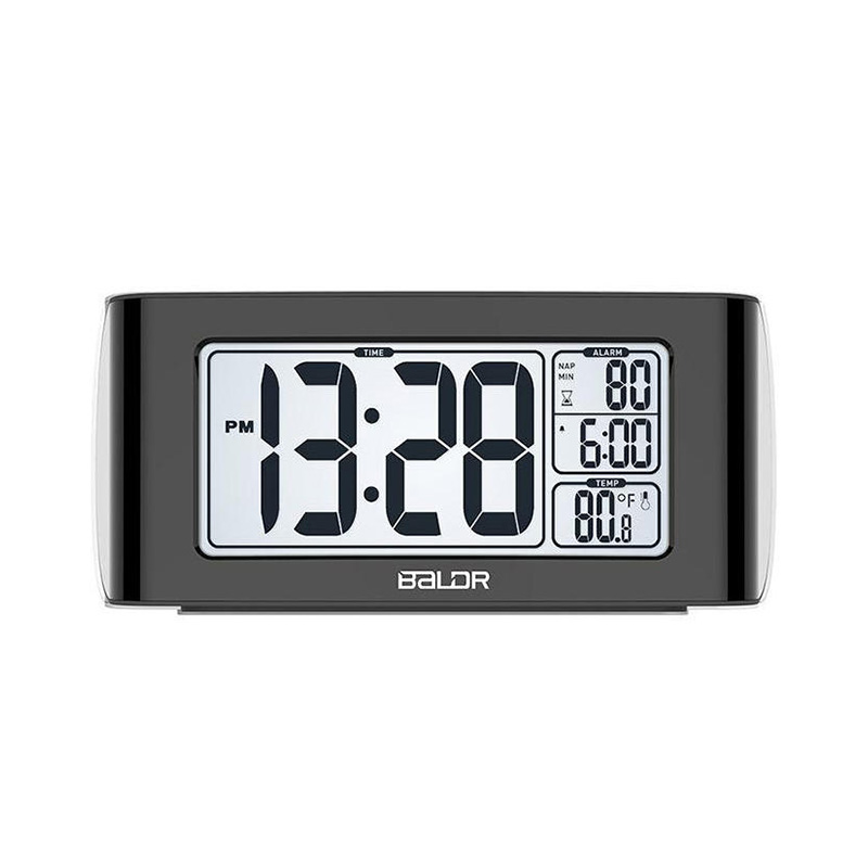 BALDR Nap Timer Alarm Clock фото