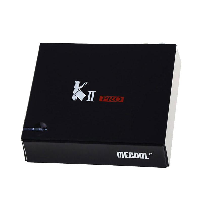 MECOOL KII PRO TV Box Amlogic S905D 2GB RAM 16GB ROM фото