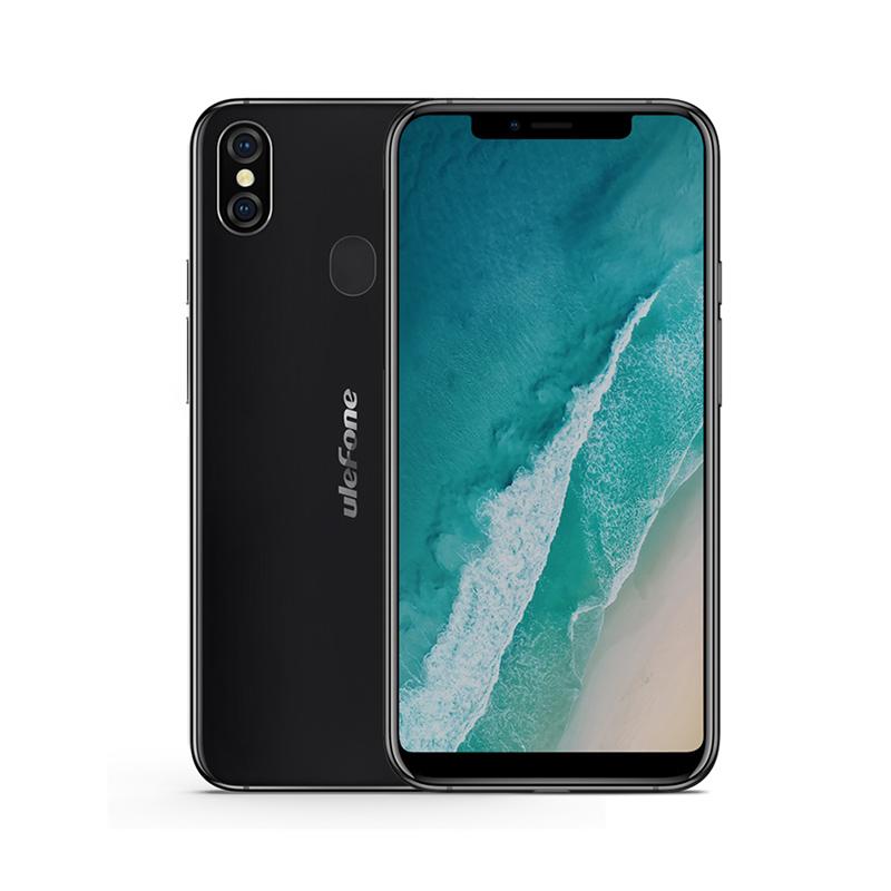 Ulefone X 4G Smartphone 4GB RAM 64GB ROM фото