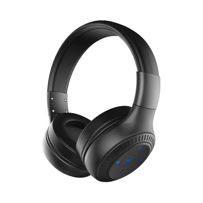 ZEALOT B20 Wireless Bluetooth Headphone 3D Sound Noise Canceling With Mic
