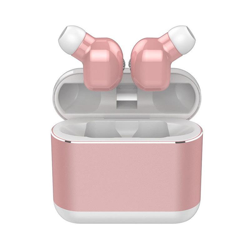 Bilikay M2T TWS Binaural Bluetooth Earphones фото