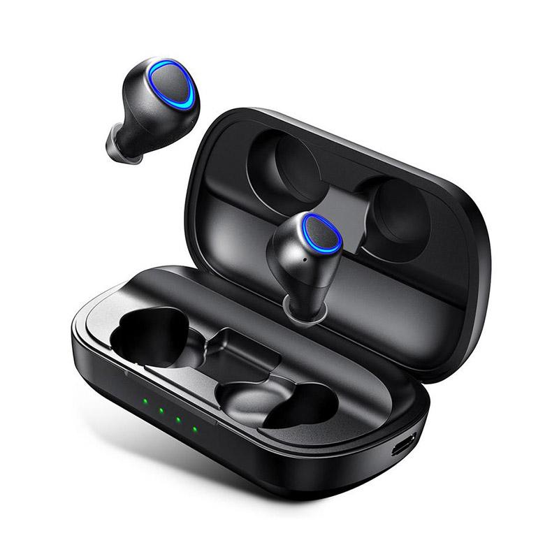 Bilikay IP010 Plus Wireless Binaural Earbuds Bluetooth 5.0 фото
