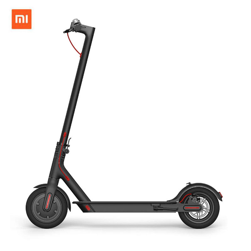 Xiaomi Mijia M365 Folding Electric Scooter Support Cruise Control - High-end Version фото