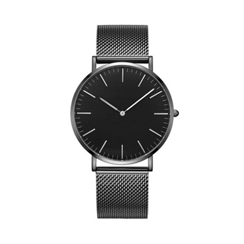 Xiaomi TwentySeventeen Ultra-thin Quartz Watch 3ATM Waterproof фото