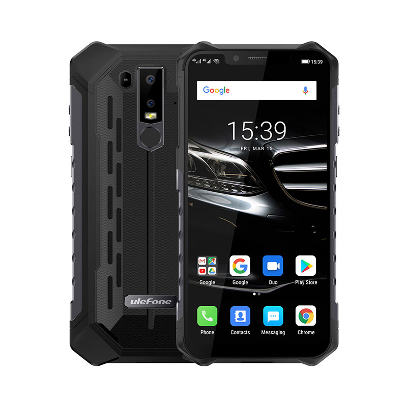 Ulefone ARMOR 6E 4G Smartphone 4GB RAM 64GB ROM Global Version фото