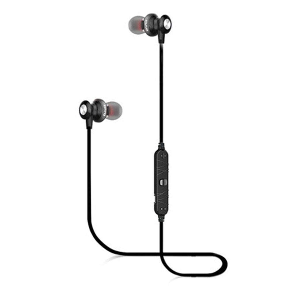 AWEI A980BL Wireless Sport Earphones for Call and Music Bluetooth V4.0 фото