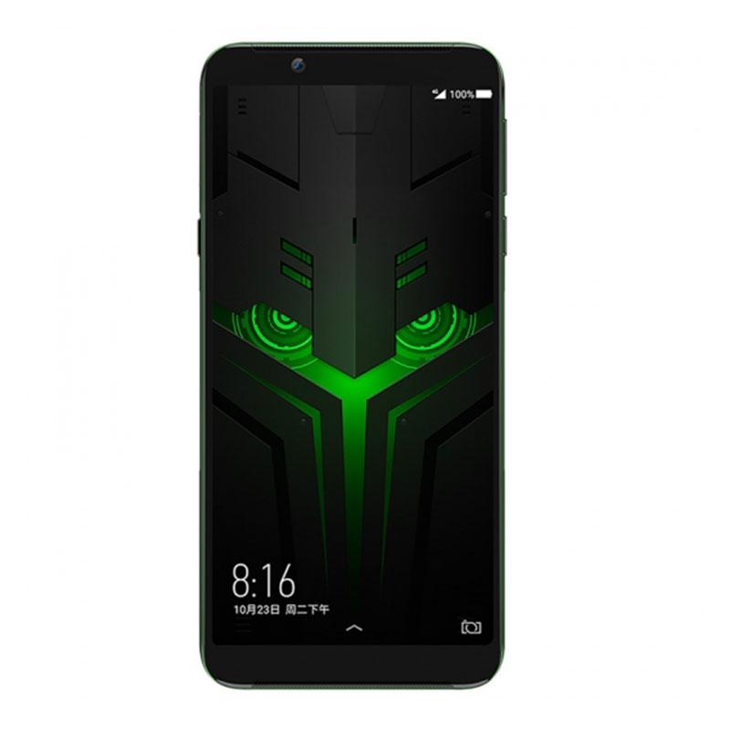 BLACK SHARK Helo 4G Smartphone 10GB RAM 256G ROM Chinese & English Version фото