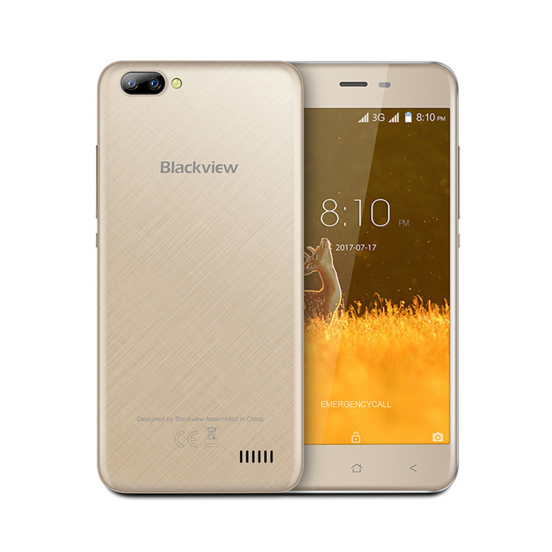 Blackview A7 3G Smartphone 1GB RAM 8GB ROM фото