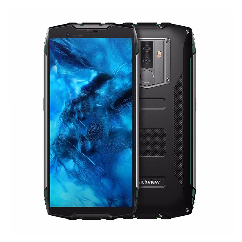 Blackview BV6800 Pro 4G Smartphone 4GB RAM 64GB ROM