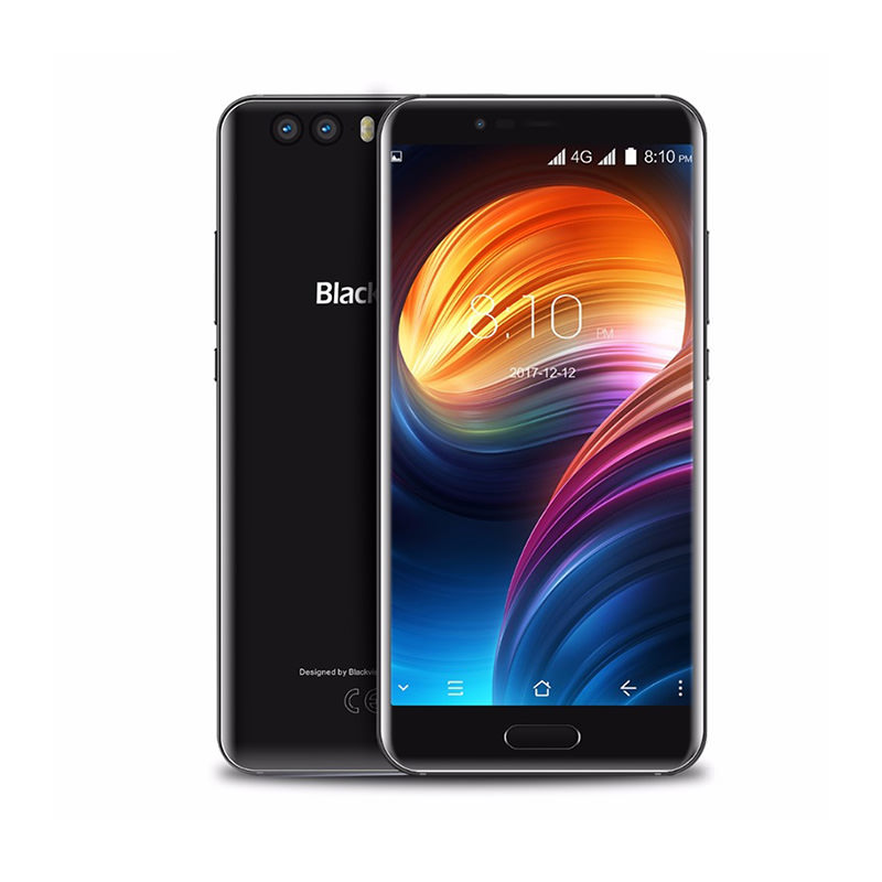 Blackview P6000 Smartphone 6GB RAM 64GB ROM Face Recognition фото