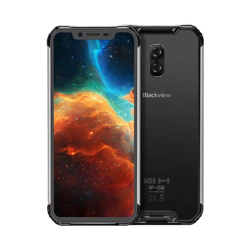 Blackview BV9600 4G Smartphone 4GB RAM 64GB ROM Global Version